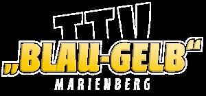 "TTV ""blau-gelb"" Marienberg e.V."